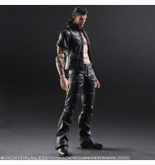 Square Enix  Final Fantasy XV Play Arts Kai - Gladiolus