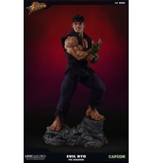 PCS Street Fighter V - Evil Ryu 1:3 Scale Statue