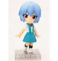 Kotobukiya Evangelion: 2.0 You Can (Not) Advance Cu-poche - Rei Ayanami