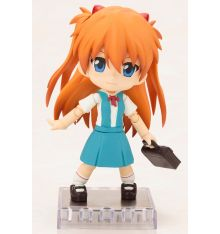 Kotobukiya Evangelion: 2.0 You Can (Not) Advance Cu-poche - Asuka Langley Shikinami