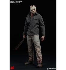 Sideshow Collectibles Jason Vorhees Sixth Scale Figure