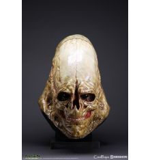 Sideshow Collectibles Alien Newborn Life-Size Head Prop Replica by CoolProps