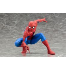 Kotobukiya The Amazing Spider-Man Marvel Now! ARTFX+ Statue