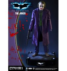 Prime 1 Studio The Dark Knight The Joker 1/2 Scale Polystone Statue