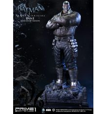 Prime 1 Studio MMDC-07M Batman: Arkham Origins Bane Mercenary version 1/3 Scale Polystone Statue