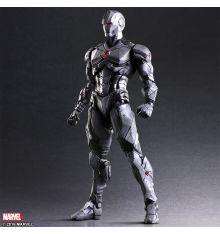 Square Enix Marvel Universe Variant Play Arts Kai - Iron Man Limited Color version