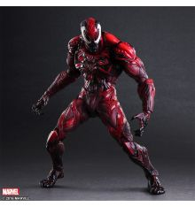 Square Enix Marvel Universe Variant Play Arts Kai - Venom Limited Color version