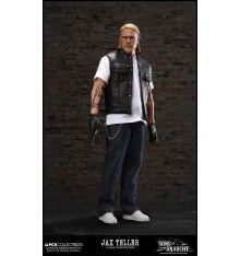 Pop Culture Shock Sons of Anarchy Jax Teller 1:6 Scale Figure