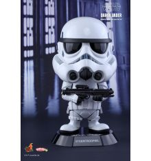 Hot Toys COSB289 Stormtrooper Cosbaby (L) Bobble-Head