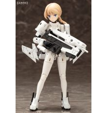Kotobukiya Megami Device - WISM Soldier Assault/Scout Plastic Model Kit