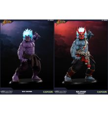PCS Street Fighter ONI AKUMA 'Summer Demon' 1:4 Statue - PCS Exclusive