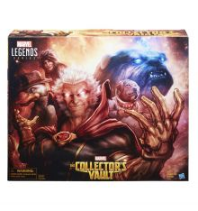 "SDCC 2016 Marvel Legends ""The Collector's Vault"" 3.75-inch Figure Boxset"