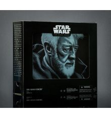 SDCC 2016 Star Wars: The Black Series - Obi-Wan Kenobi Boxset