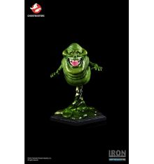 Iron Studios Ghostbusters 1:10 Scale Art Statue - Slimer