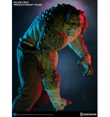 Sideshow Collectibles Killer Croc Premium Format Figure