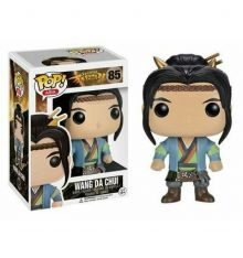 Funko Pop! Asia 85: Surprise - Wang Da Chui