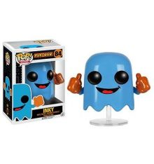 Funko Pop! Games 84: Pac-Man - Inky