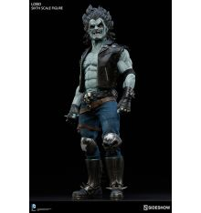 Sideshow Collectibles Lobo Sixth Scale Figure