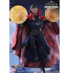 Hot Toys MMS387 Doctor Strange 1/6th scale Collectible Figure