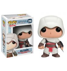 Funko Pop! Games 20: Assassin's Creed - Altair