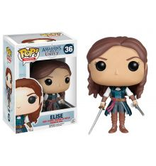 Funko Pop! Games 36: Assassin's Creed - Elise