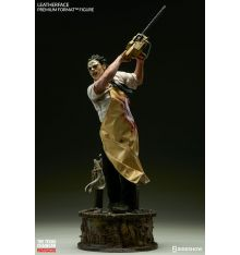 Sideshow Collectibles Leatherface Premium Format Figure