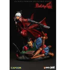 HMO Collectibles Devil May Cry – Dante 1/4th Scale Statue