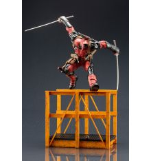 Kotobukiya Super Deadpool Marvel Now! ArtFX Statue