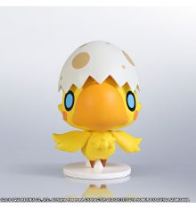 Square Enix World of Final Fantasy: Static Arts Mini - Chocochick
