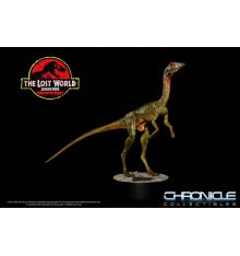Chronicle Collectibles The Lost World: Jurassic Park Compsognathus