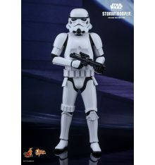 Hot Toys MMS393 Rogue One: A Star Wars Story Stormtrooper 1/6th Scale Collectible Figure