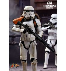 Hot Toys MMS392 Rogue One: A Star Wars Story Stormtrooper Jedha Patrol (TK-14057)