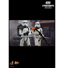 Hot Toys MMS394 Rogue One: A Star Wars Story Stormtroopers 1/6th Scale Collectible Figures Set
