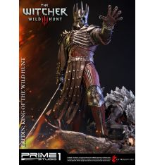 Prime 1 Studio PMW3-02 The Witcher 3: Wild Hunt - Eredin Statue