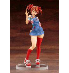 Kotobukiya Child's Play: Bride of Chucky - Chucky Bishoujo Statue