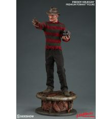 Sideshow Collectibles Freddy Kruger Premium Format Figure