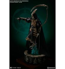Sideshow Collectibles Death: Master of the Underworld Premium Format Figure