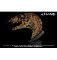 Chronicle Collectibles Jurassic Park - Velociraptor 1:1 Scale Bust