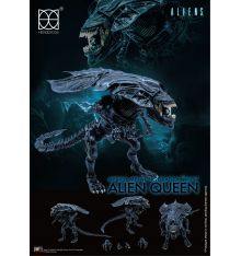 Herocross Alien Queen