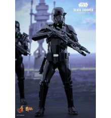 Hot Toys MMS398 Rogue One: A Star Wars Story Death Trooper 1/6th scale collectible figure