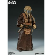 Sideshow Collectibles Zuckuss Sixth Scale Figure