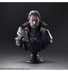 Square Enix Final Fantasy XV Static Arts Bust - King Regis Lucis Caelum