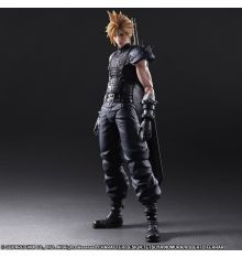Square Enix - Final Fantasy VII Remake Play Arts Kai - Cloud Strife