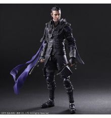 Square Enix Kingsglaive: Final Fantasy XV Play Arts Kai - Nyx Ulric