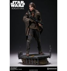 Sideshow Collectibles Jyn Erso Premium Format Figure
