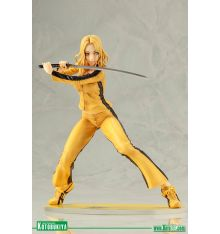 Kotobukiya Kill Bill - The Bride Bishoujo Statue