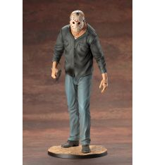 Kotobukiya Friday the 13th Part III - Jason Voorhees ARTFX+ Statue
