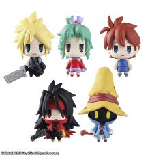 Square Enix Final Fantasy Trading Arts Mini Vol.2 (6 Pack Box)