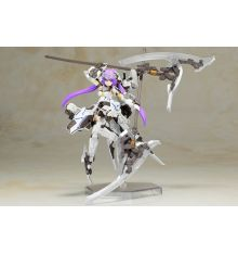 Kotobukiya Frame Arms Girl - HresvelgrAter (Clear Parts Append) Plastic Model Kit