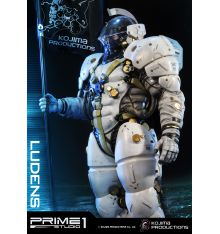 Prime 1 Studio HDMMLU-01EX Ludens 1/2 Scale Statue Exclusive version